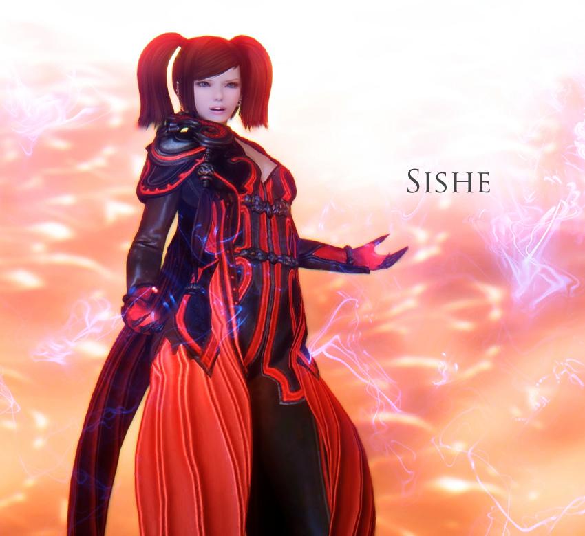 Sishe