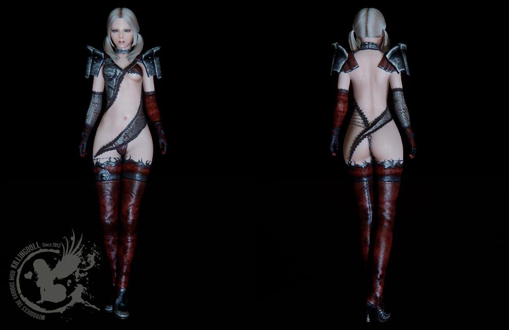 Merta-Black-Rose-Armor2