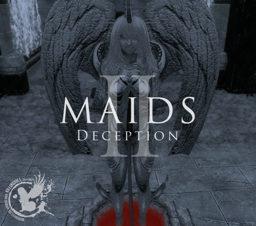 Maids II – Deception