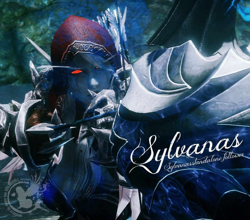 sylvanas-standalone-follower