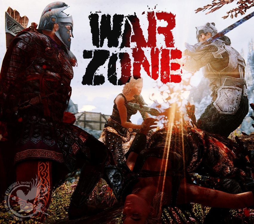 WARZONES 2015 – Civil Unrest