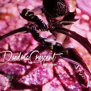 Daedric Crescent – new vision