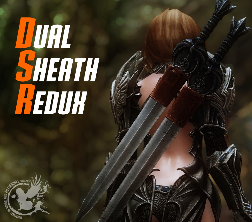 dual-sheath-redux