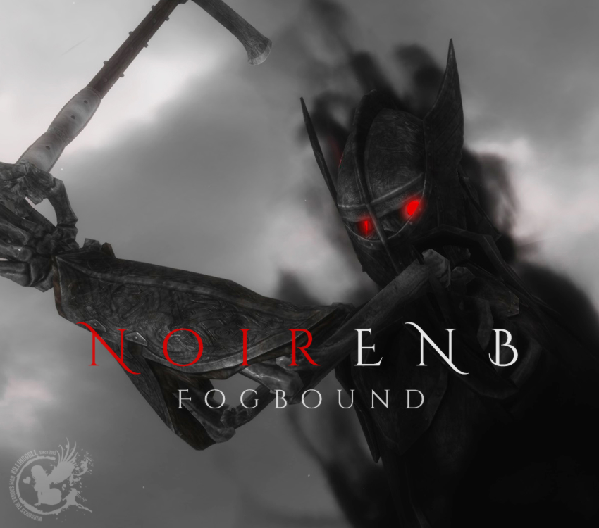 Noir ENB – Fogbound