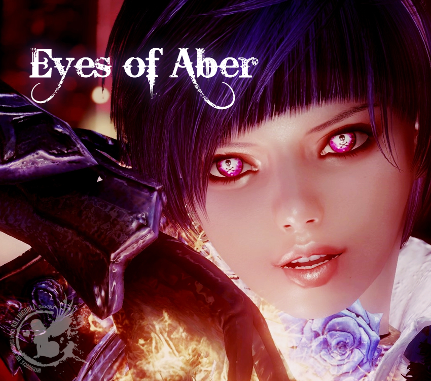 Eyes of Aber