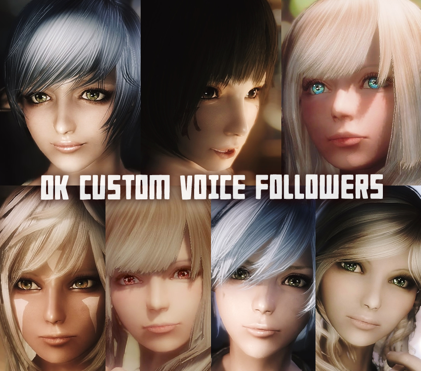 OK_Custom Voice Followers