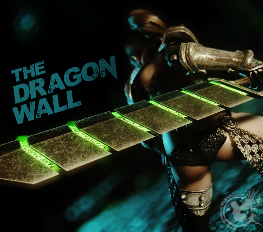 The-Dragon-Wall