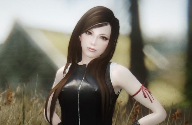 Tifa-Lockhart-ECE5