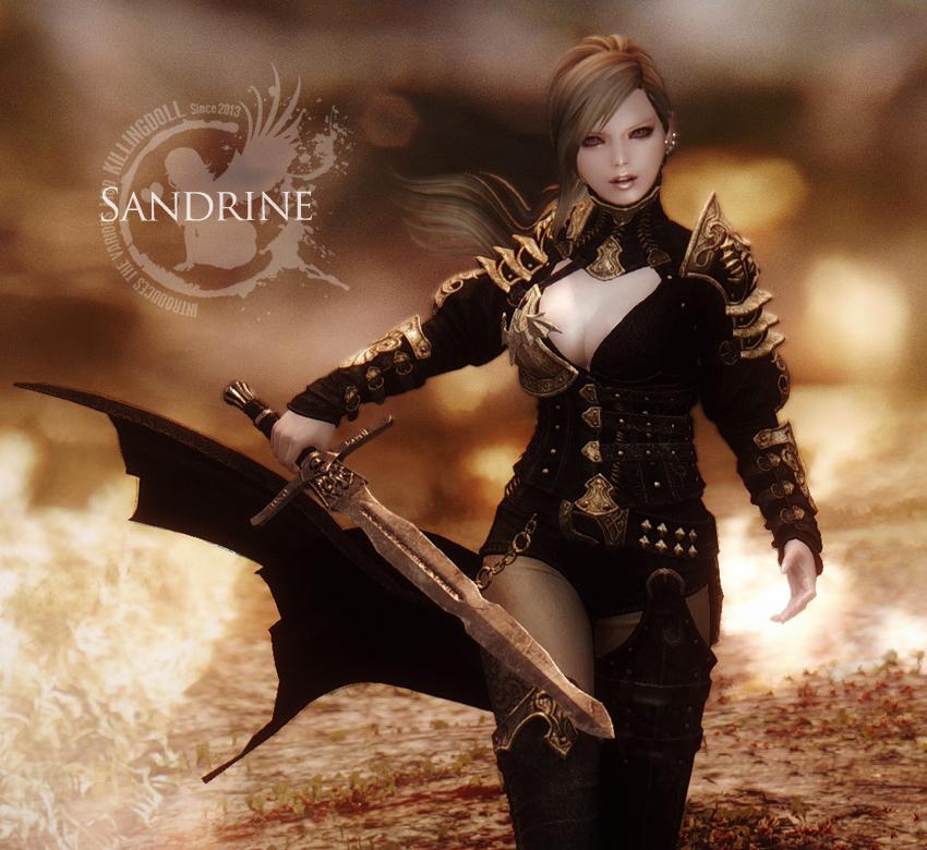 sandrine-skyrim0