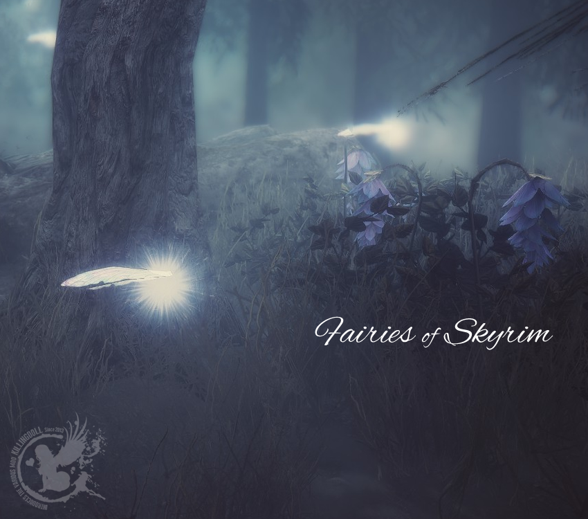 Fairies of Skyrim