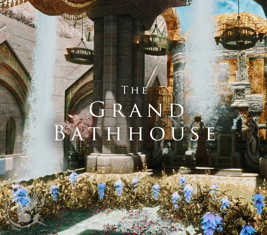 The Grand Bathhouse