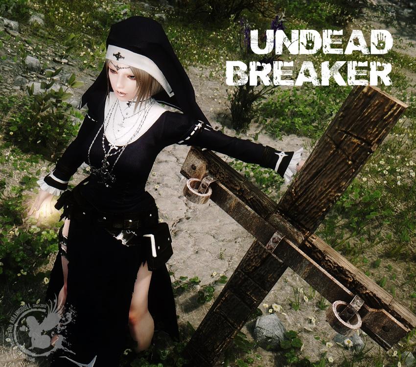 UndeadBreaker