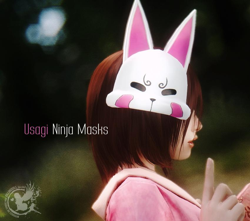 Usagi-Ninja-Masks-Dwarf