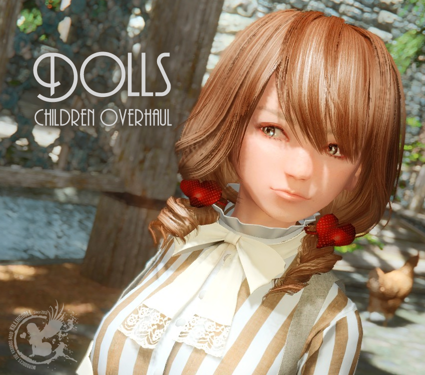 dolls-children-Overhaul