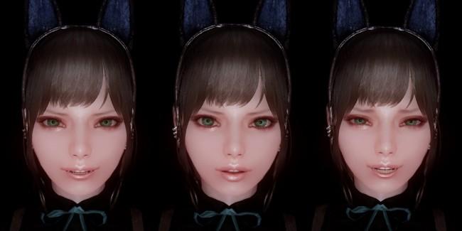 Facial-Expressions-Project-skyrim2