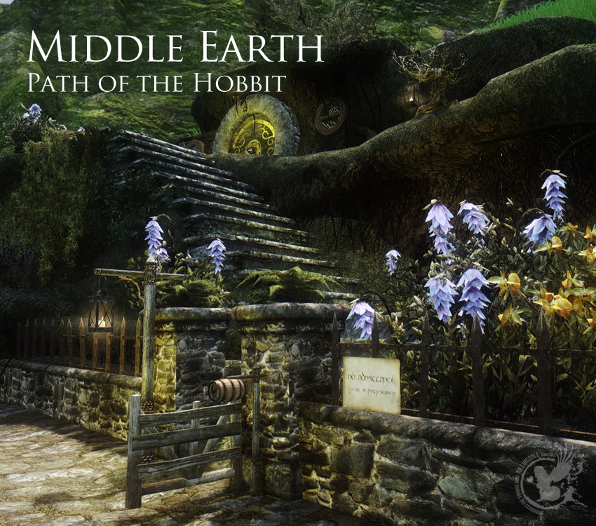 Middle Earth – Path of the Hobbit