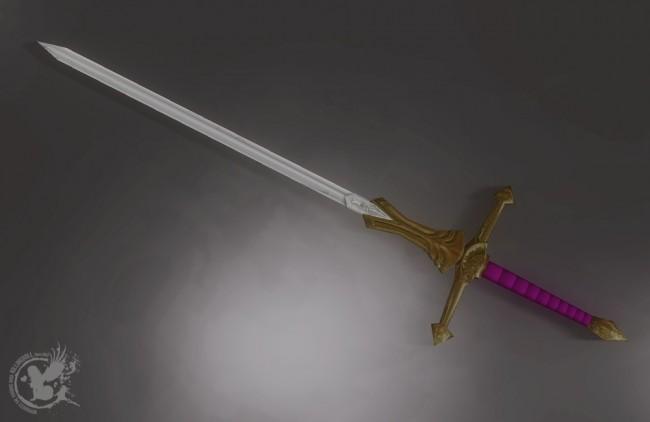 Princess-ZELDA-Armor7