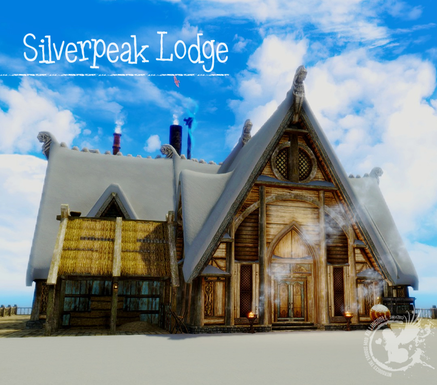 Silverpeak Lodge