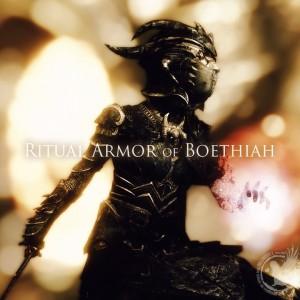 Ritual Armor of Boethiah