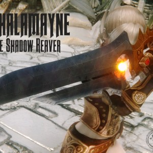 Shalamayne – The Shadow Reaver