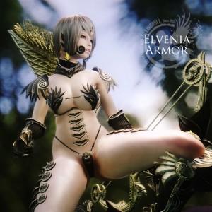 Elvenia Armor