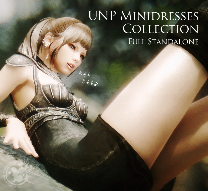 UNP-Minidresses-Collection0