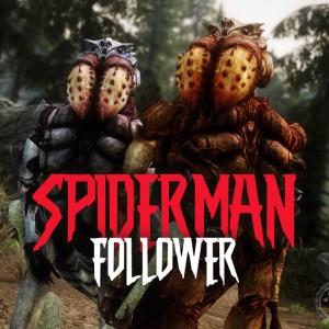 SpiderManFollower