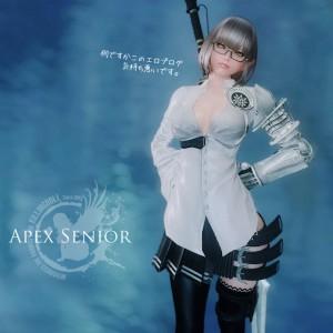 Apex Senior