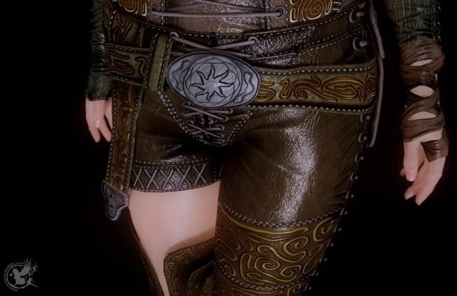 unp-ranger-outfit-skyrim5