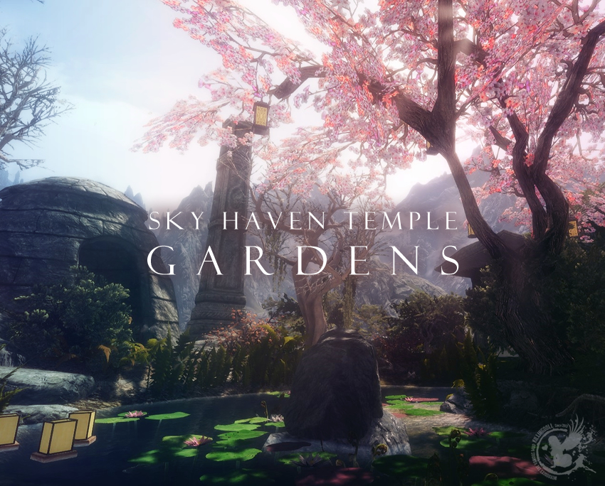 SkyHavenTemple-garden