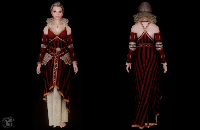 Witcher2-EilhartDress2