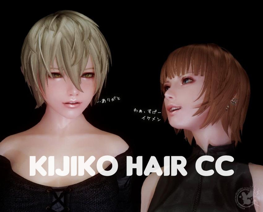 KijikoHairCC