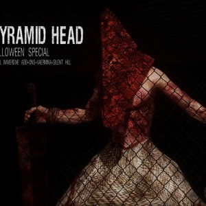 Pyramid Head – Halloween Special