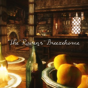 The Ravens Breezehome
