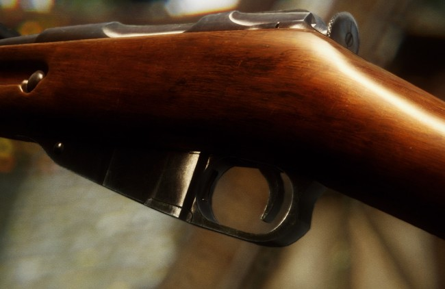 Mosin-Nagant-M91-30-4