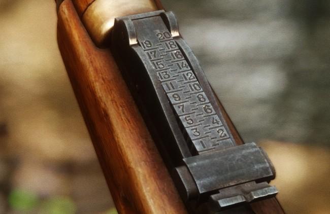 Mosin-Nagant-M91-30-6