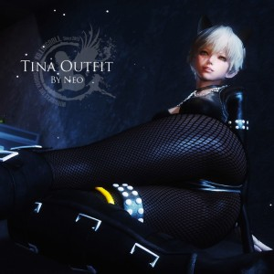 Neo Tina – UNPB