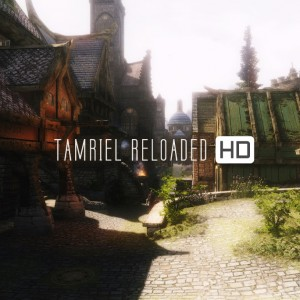 Tamriel Reloaded HD