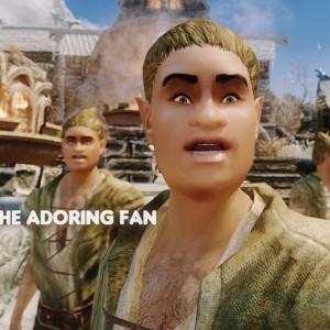 The Adoring Fan