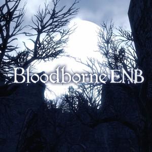 Bloodborne ENB