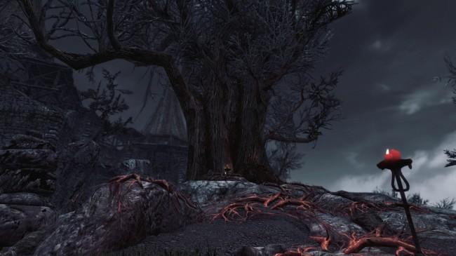 Bloodborne-ENB17