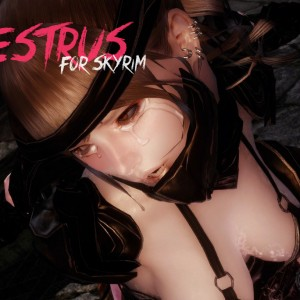 Estrus For Skyrim Ver 2.10
