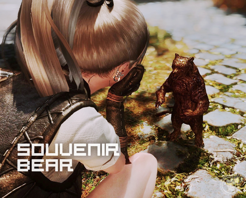 Souvenir-Bear0