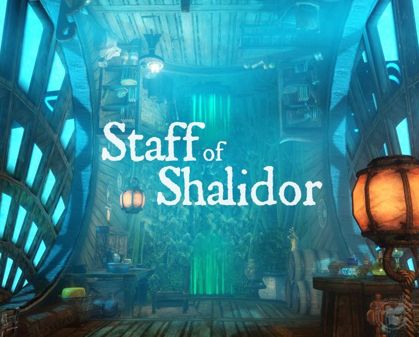 Staff-of-Shalidor