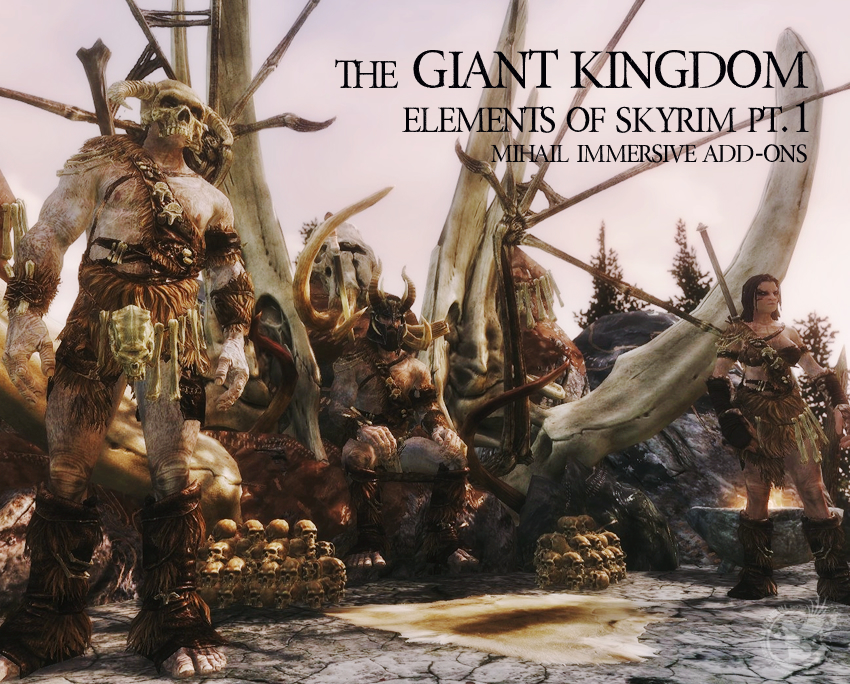 The Giant Kingdom