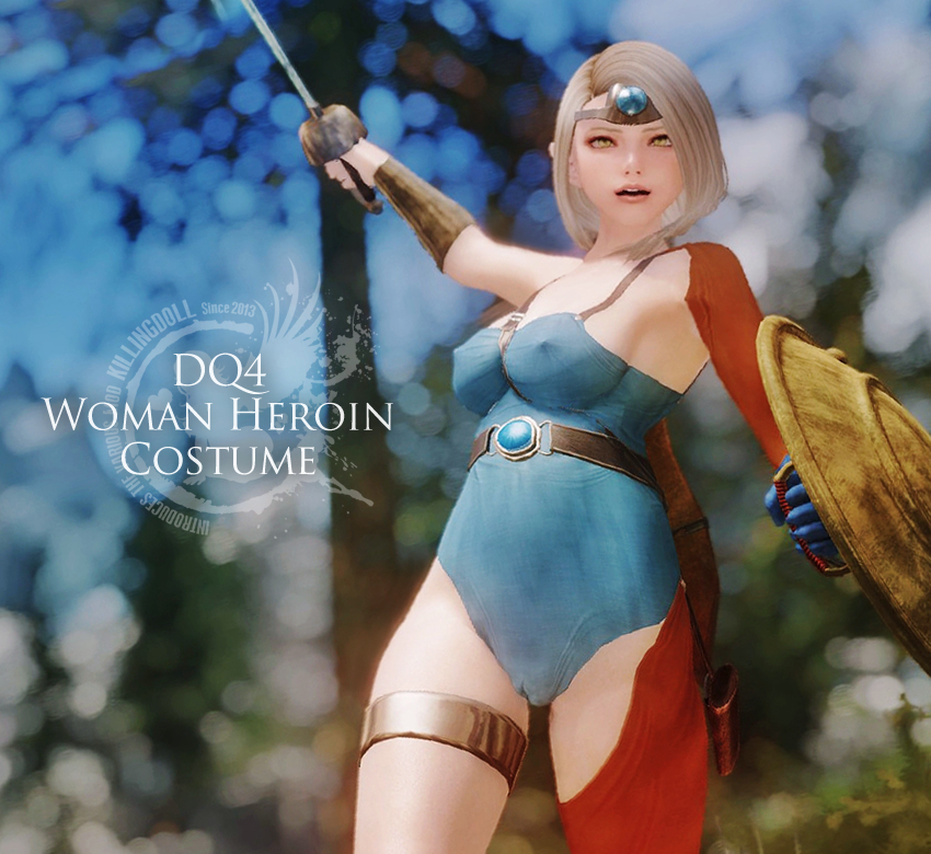 DQ4-Woman-Heroin-Costume
