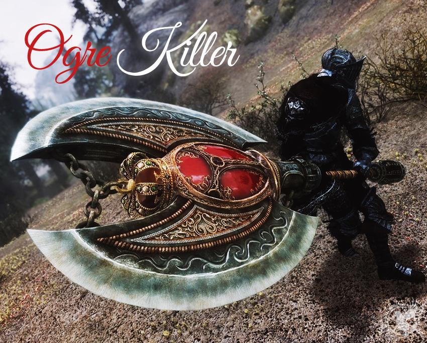 Ogre Killer