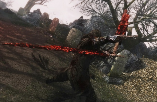 Slave Knight-Gael-Greatsword3