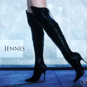 Jennes