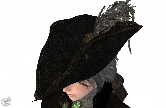 9204-Bloodborne-Maria-Hunter-Set3